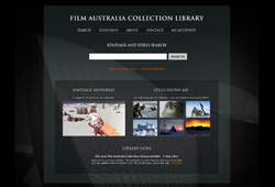 Film Australia Collection Library
